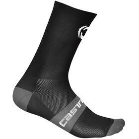 Castelli Team Ineos Free 12 Socks black